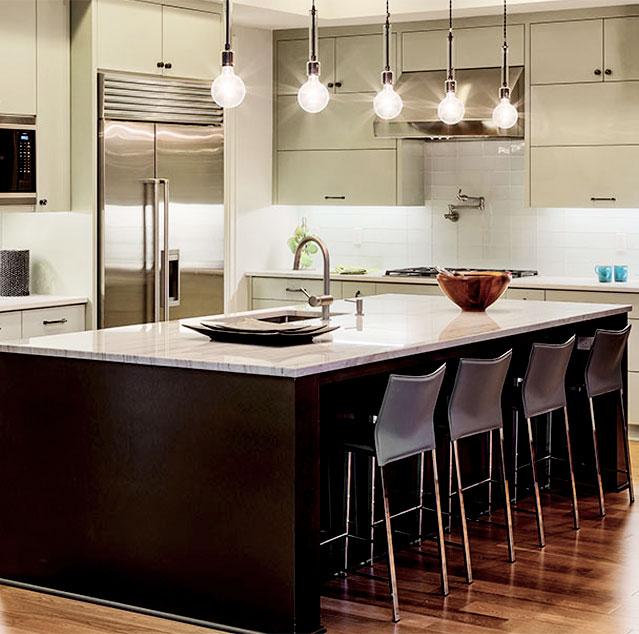 D & D Elite Builders LLC Kitchen Remodeling