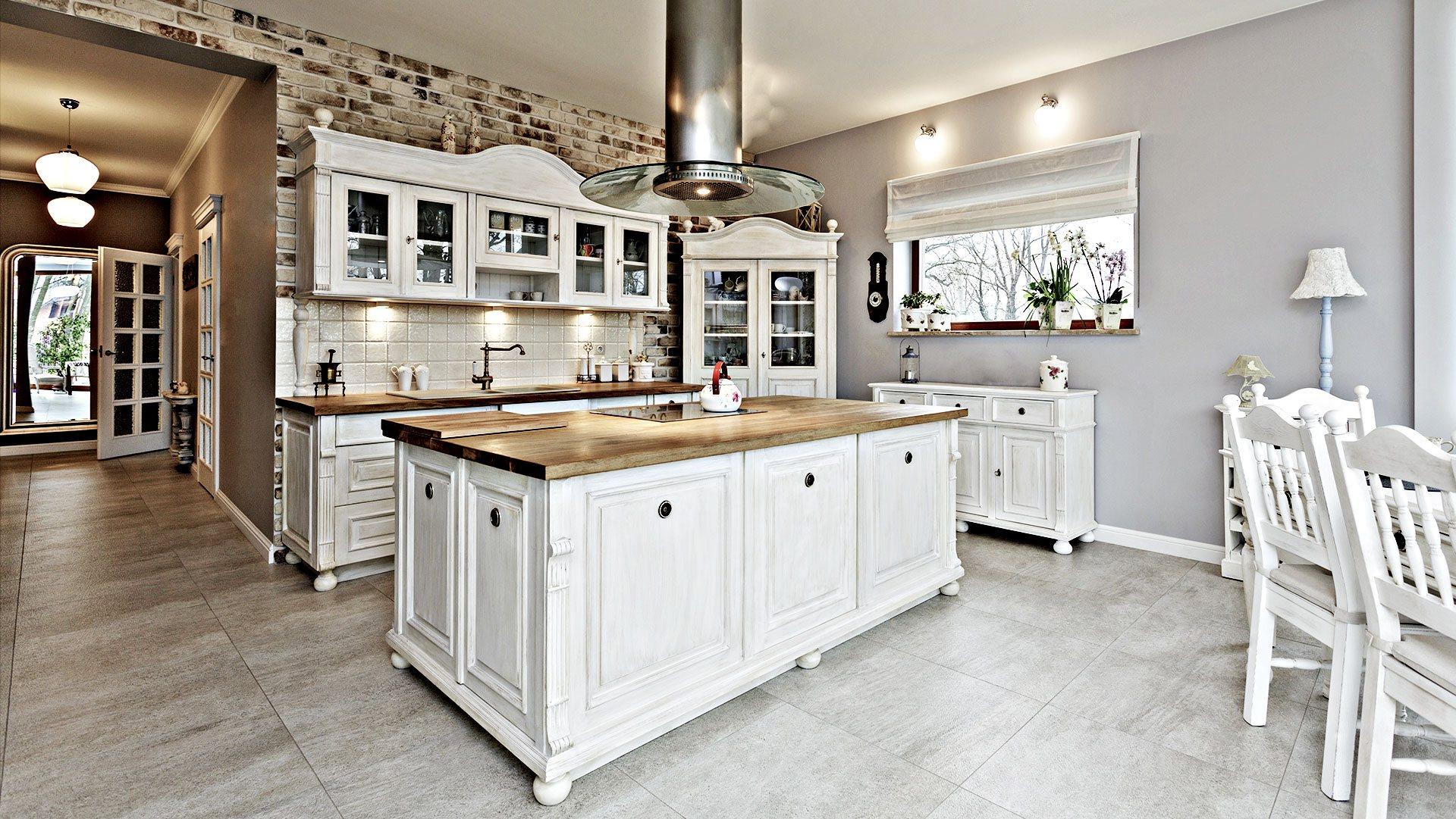 D & D Elite Builders LLC Remodeled Kitchen 2
