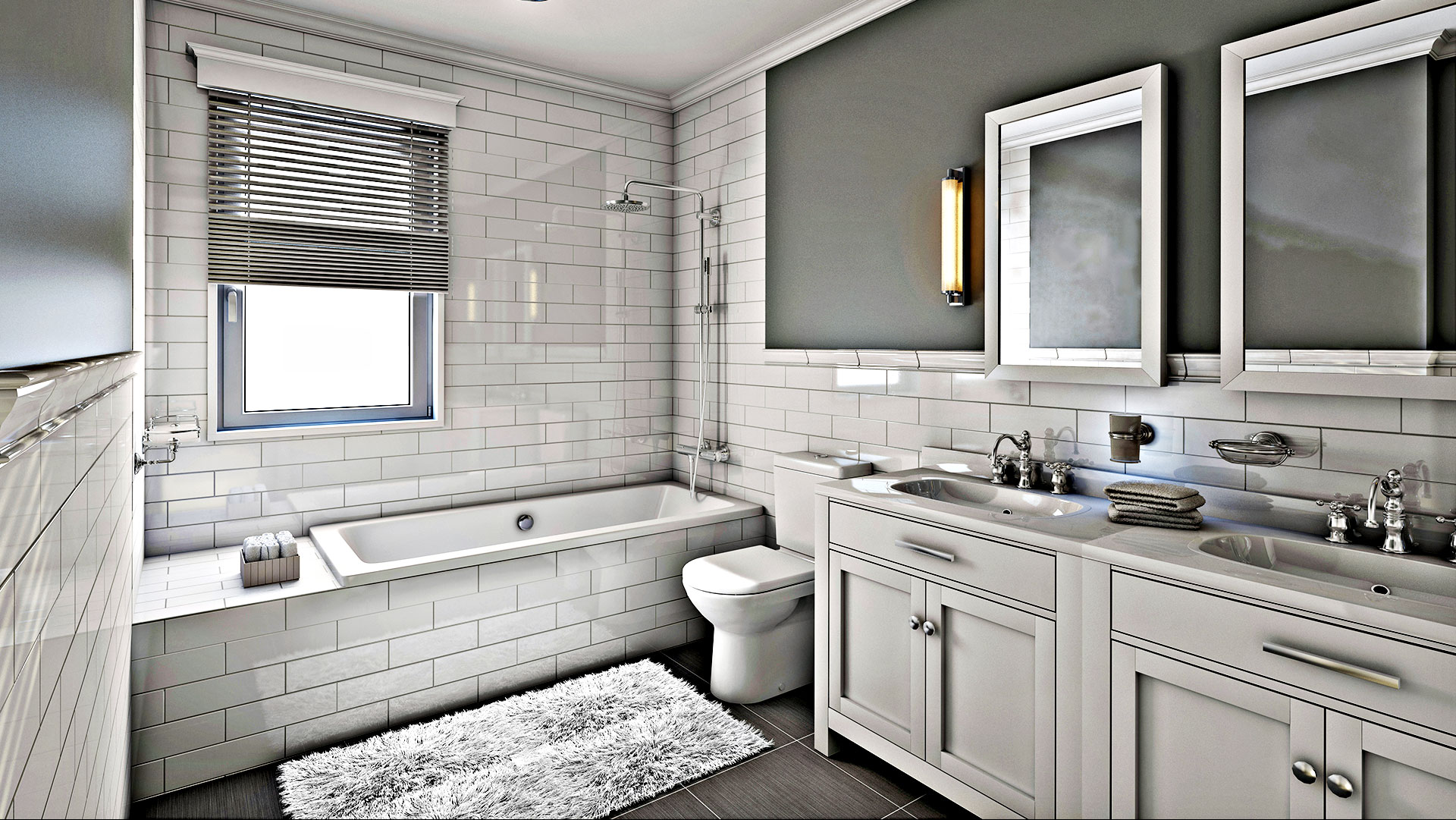 Home Bellevue Home Renovations Bathroom Renovations And
